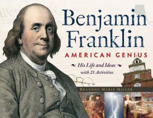 Benjamin Franklin, American Genius