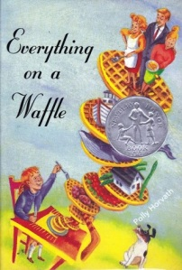 Written by Polly Horvath Published in 2004 Newbery Honor Award