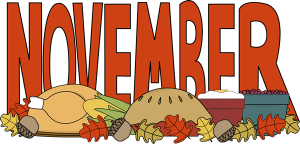 month-of-november-thanksgiving-food