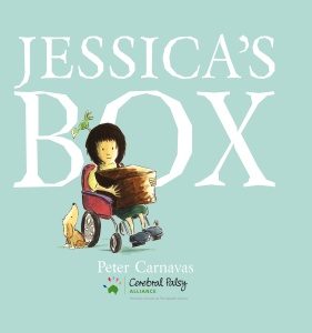 Jessicas-Box-Wheelchair