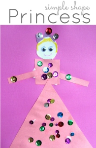 shape-princess-craft-for-kids-2