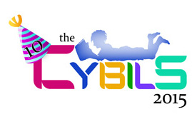 Cybils Blog Header 2009