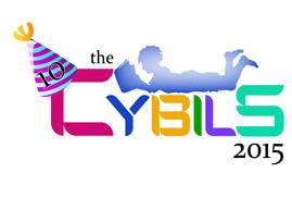 Cybils Blog Header 2009