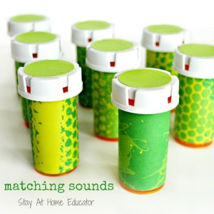 Matching-sounds-as-part-of-five-senses-preschool-theme-Stay-At-home-Educator-1000x1000