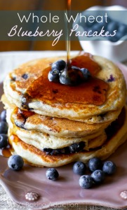 Whole-Wheat-Blueberry-Pancakes-on-sallysbakingaddiction.com-Fluffy-bursting-with-blueberries-healthy-and-so-good-5