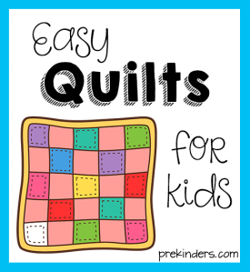 quilts-kids