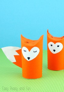 Toilet-Paper-Roll-Fox